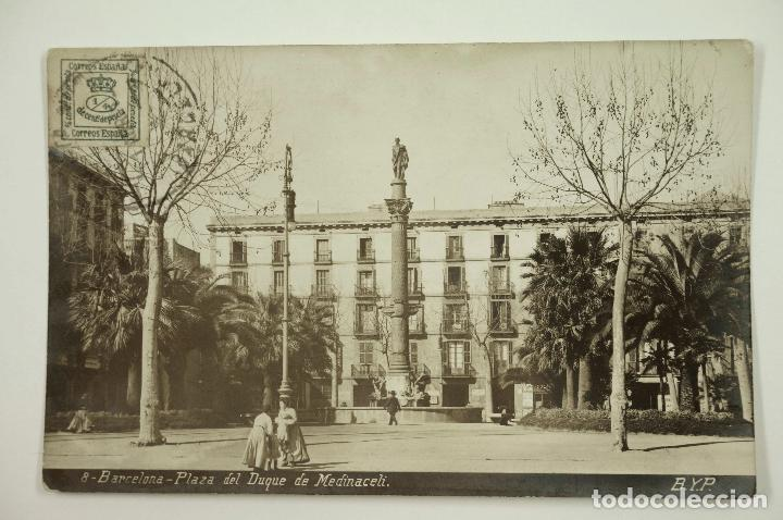 plaza-medinaceli-barcelona