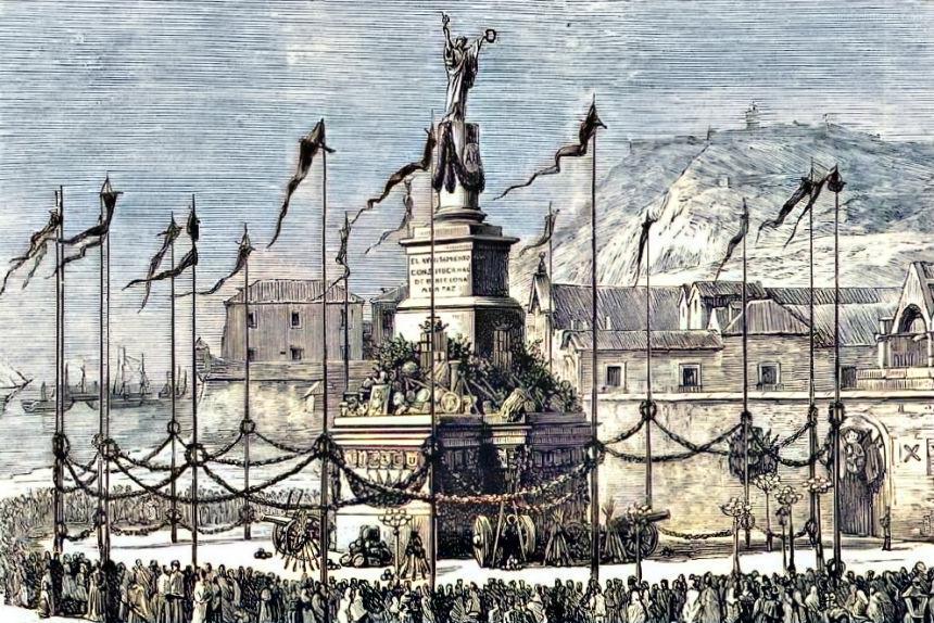 plaza-de-la-junta-revolucionaria